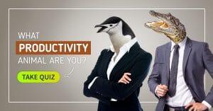productivity tools productivity quiz
