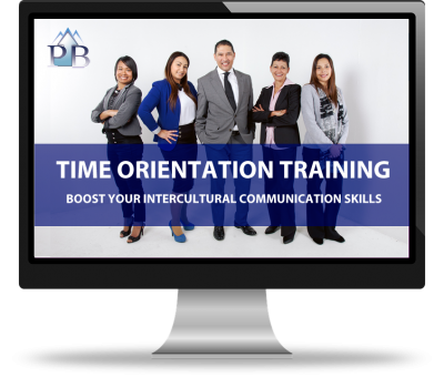 Time Orientation Training