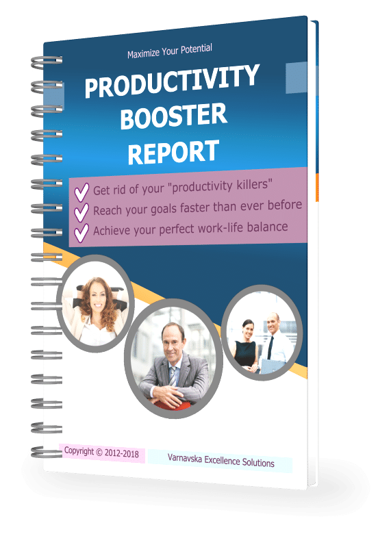 Productivity Booster Report