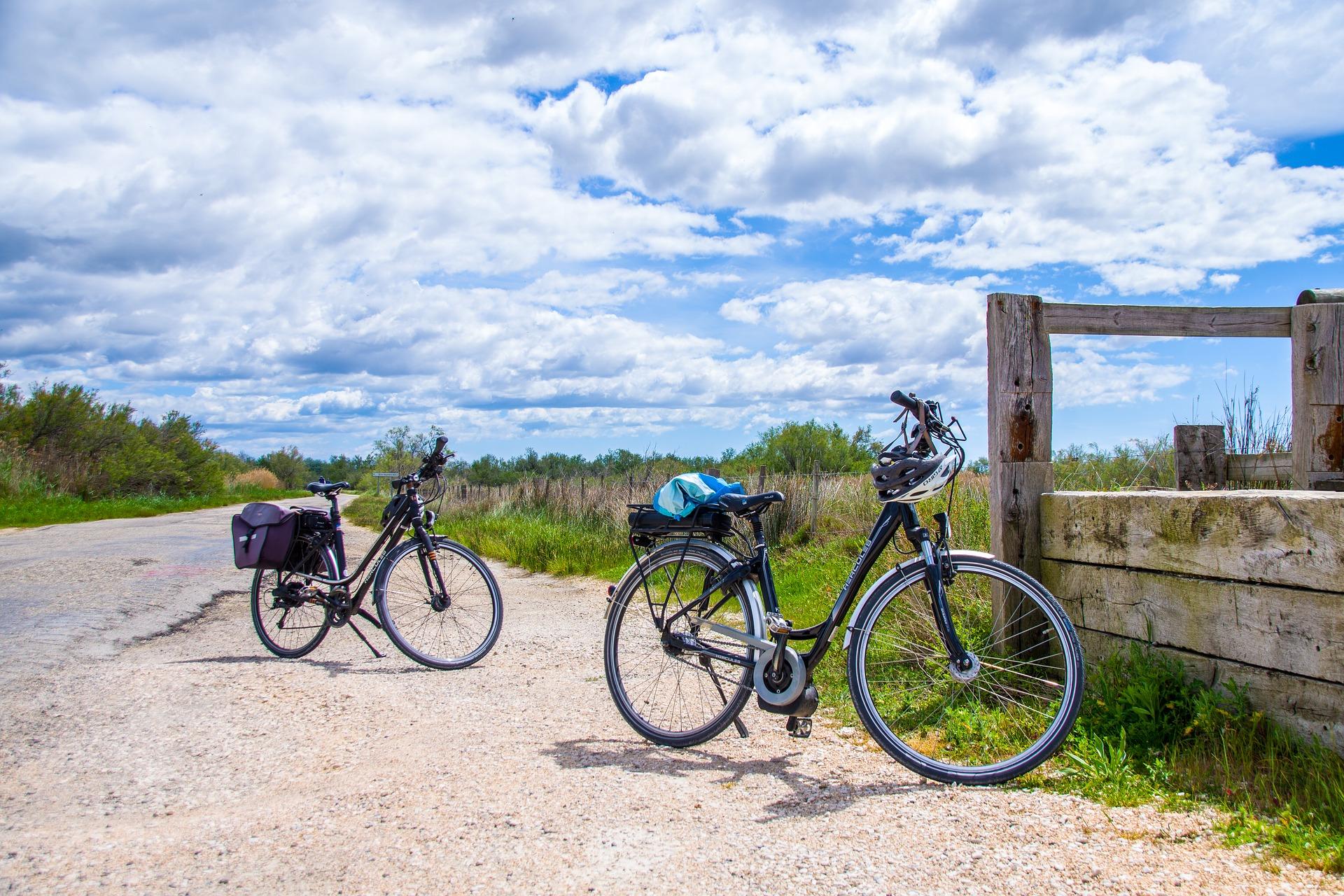 productivity tip ride bike